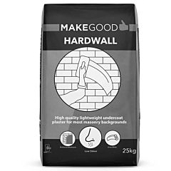 Make Good Hardwall. A high-quality